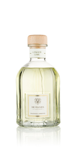 dr vranjes gingerl lime diffuser luxury scent home fragrance stycks