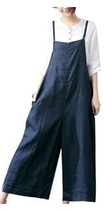 Overall Jumpsuits