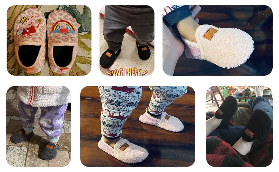 house slippers for girls