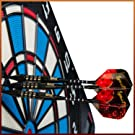 plastic darts for electronic dart board