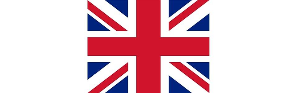 british flag banner