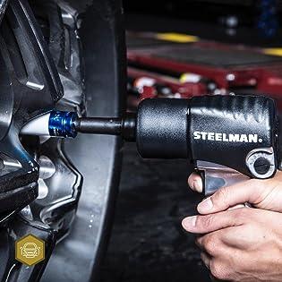 steelman image