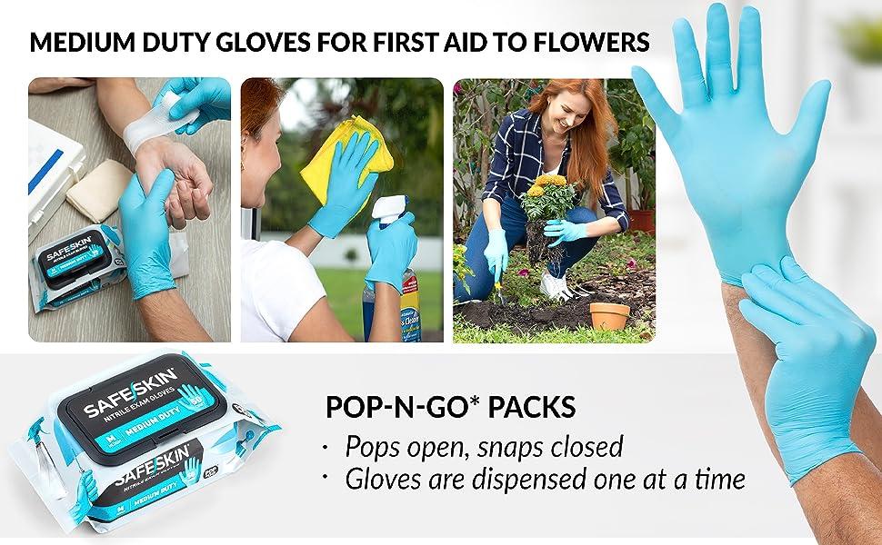 food gloves disposable disposable food gloves examination gloves medical exam gloves food prep glove