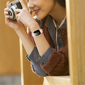 apple watch screen protector for women men