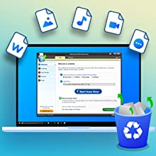 Recover All File Types
