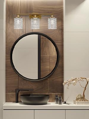bathroom lights fixtures