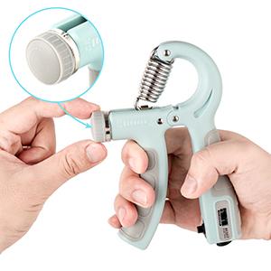 steelway hand grip strengthener