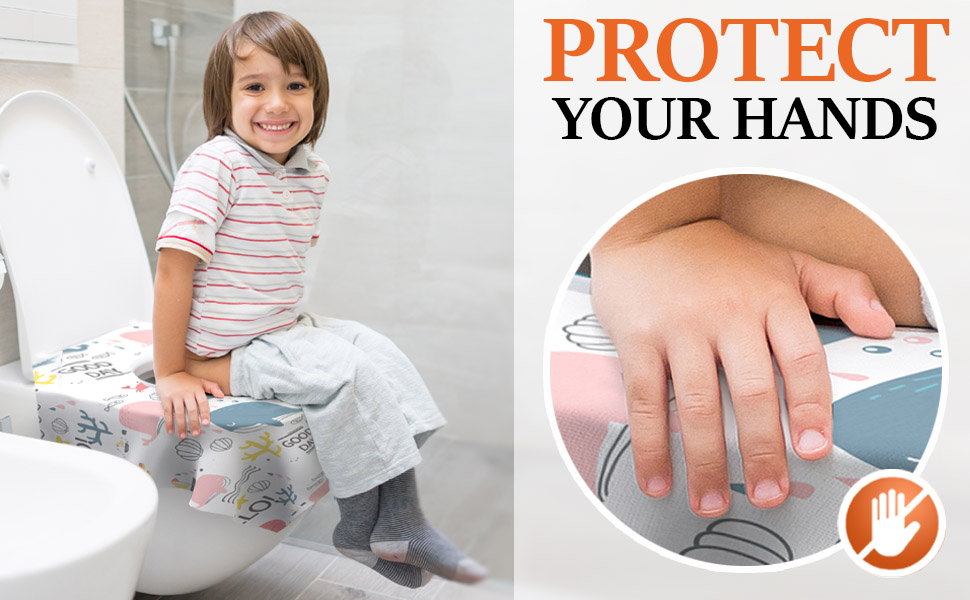 Protects your hands