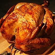 Turkey Dinner Grilled Rotisserie Turkey barbecue food meal rotisserie oven meat
