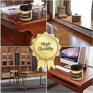 beeswax furniture polish