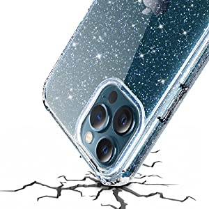 Shockproof Design for iPhone 12 Pro Max Case 6.7 inch