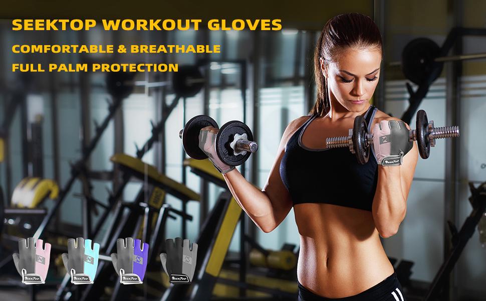 lifting gloves for women