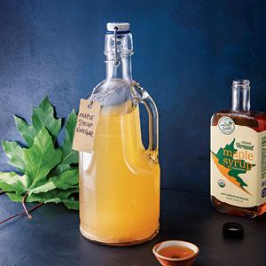 Maple Vinegar