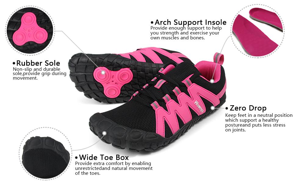 weweya shoes for women