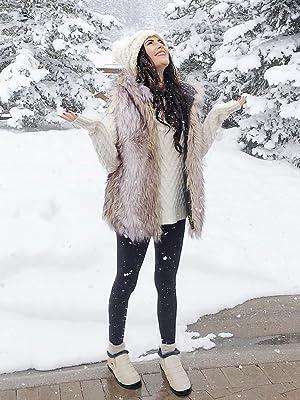 women winter boots warm