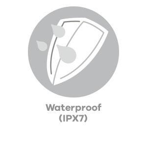 waterproof IPX7