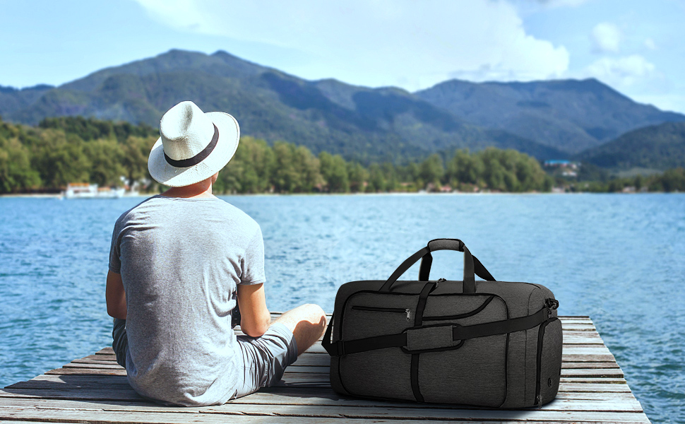 duffel bags for traveling