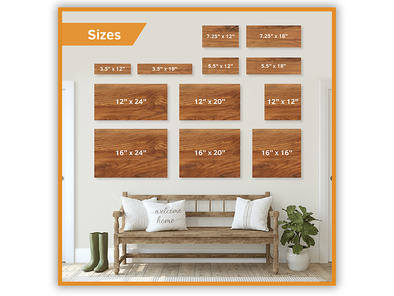 custom wood signs personalized rustic farmhouse decor size options