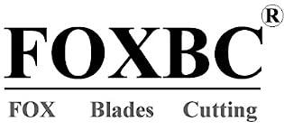 FOXBC Planer Blades