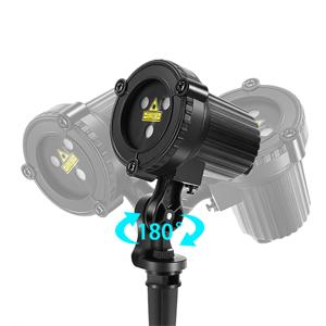 adjustable projector head