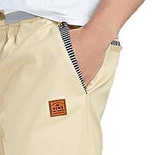 Pantalon corto hombre con bolsillo