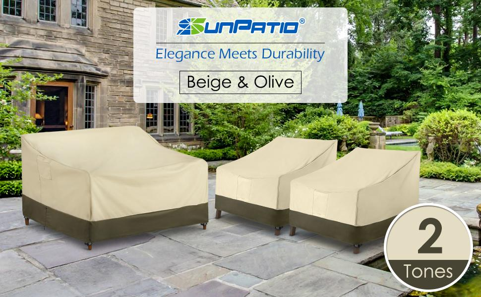 patio chair covers for outdoor furniture