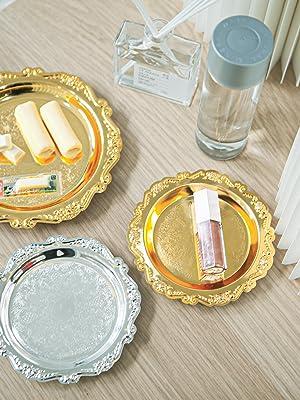 A Set of Matching Style Trays