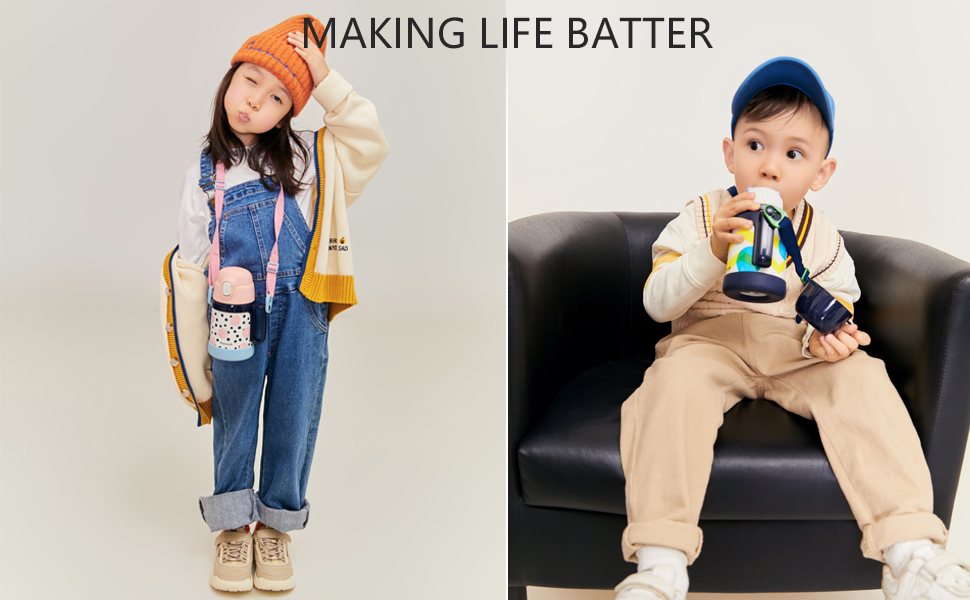 ASK-Making Life Better