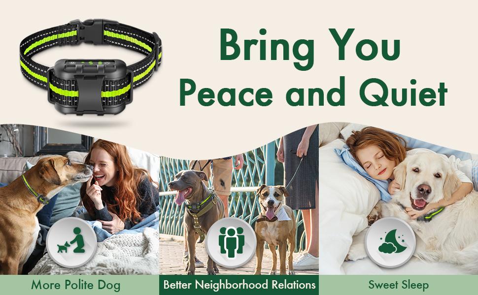 dog bark collar shock collar dog no bark collar shock dog training puppy bark control e collar