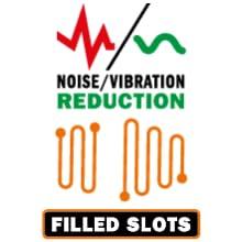 Noise vibration