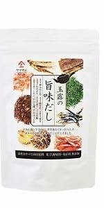Soup stock (Japanese dashi )