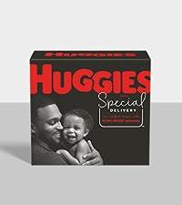 Huggies Special Delivery