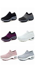 Women Walking Shoe