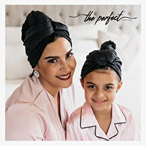 The Perfect Haircare Story