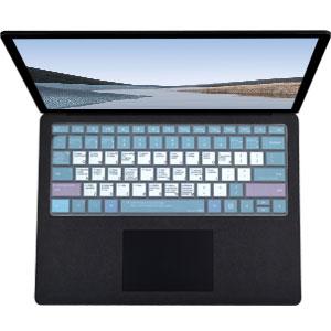 13.5 laptop Shortcut keyboard film