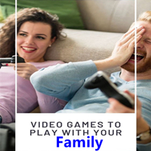 play game with family