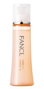 エンリッチプラスの化粧水しっとり。美容保湿成分が凝集された化粧液。