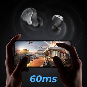 true wireless earphones