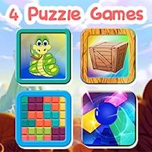 pazzle games