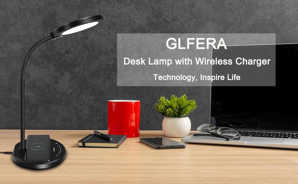 GLFERA Desk Lamp