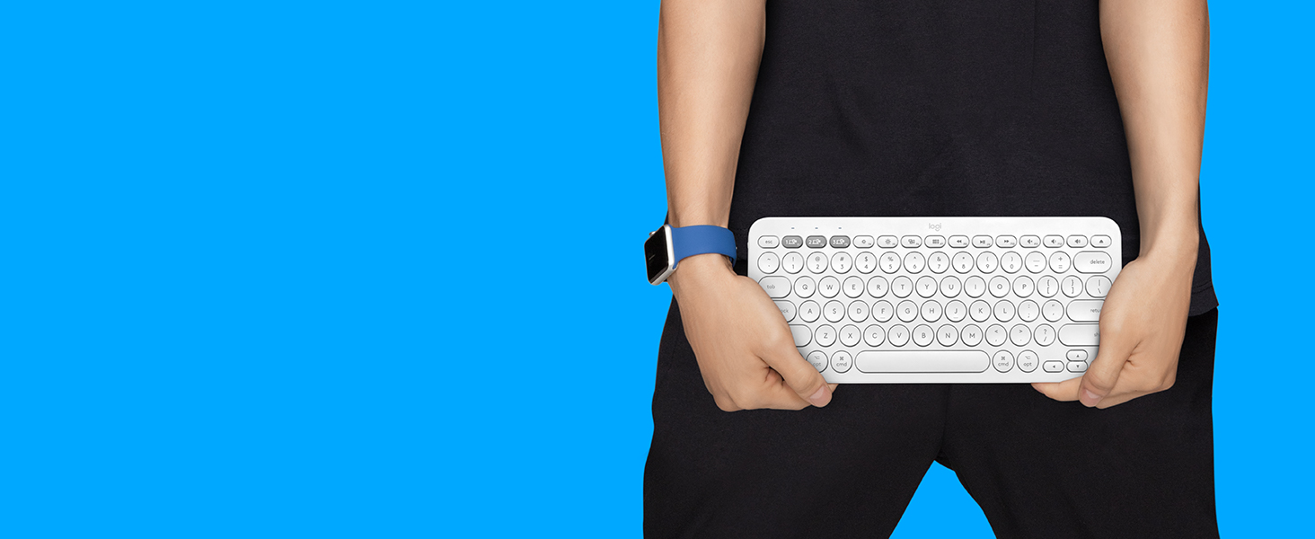 K380 for Mac