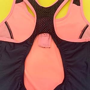 zeroxposur girls swimsuit one pieces swim for girls