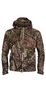 Vapour Waterproof Jacket
