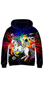 hoodie for boys girls