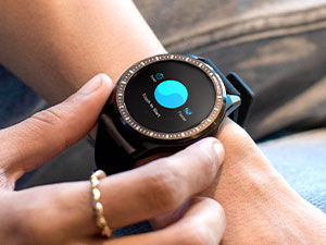 boat smartwatch