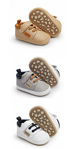 infant baby sneakers