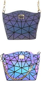 handtasche scherbe damen handtasche damentaschen geometric handtasche damen