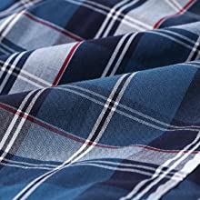 Lightweight and Breathable Cotton Fabric