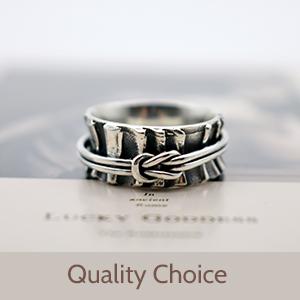 High Qualtiy Rings