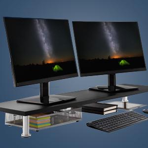 Dual Display